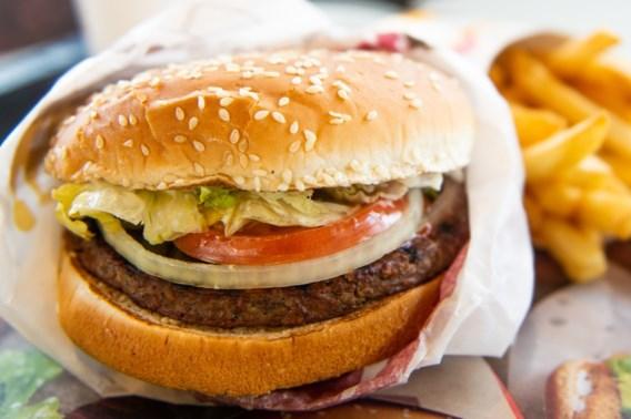 Burger King brengt plantaardige burger ook naar Europa