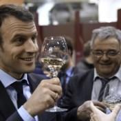 Niet drinken in januari? Onbespreekbaar voor Macron