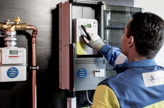 Minder dan 1 op de 100 weigert digitale energiemeter