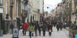 Mechelen breidt autoluwe binnenstad uit