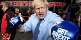 Britse politici hebben gezamenlijke campagnestrategie