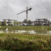 Waarom we blijven bouwen op waterzieke gronden
