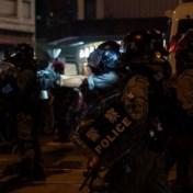 Amerikaans congres neemt wetgeving ter bescherming van Hongkongse demonstranten aan