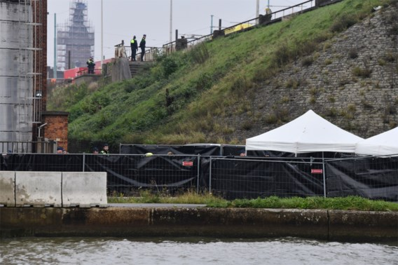 Reconstructie moord op Julie Van Espen 'vlot verlopen'