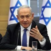Israëlische premier Netanyahu aangeklaagd voor fraude