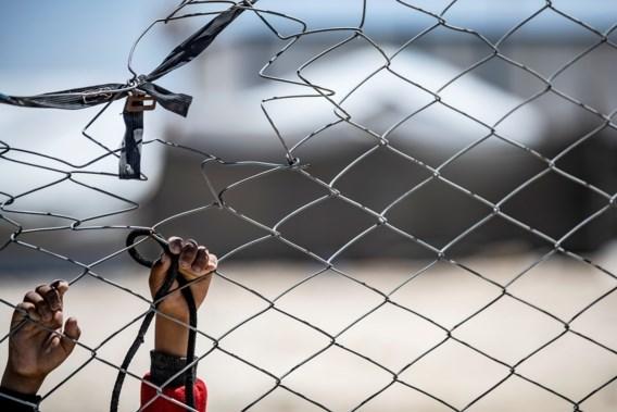 Opnieuw IS-weduwe op weg naar België