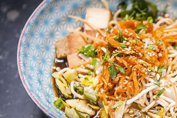 Oprichter Pain Quotidien opent tweede veganistisch restaurant in Brussel