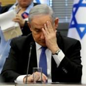 Totale impasse maakt Israëlische politiek tot 'een grap'