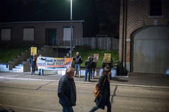 Weinig protest op infoavond over asielcentrum in Bilzen