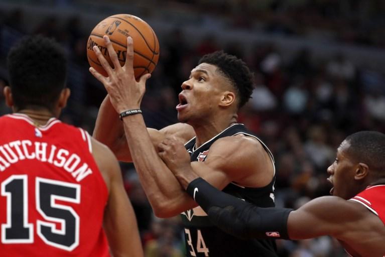 Houston weet na acht opeenvolgende zeges opnieuw wat verliezen is in de NBA