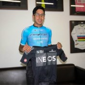 Team Ineos haalt met mountainbiker en jeugdvriend van Tourwinnaar Bernal nog een opvallende versterking