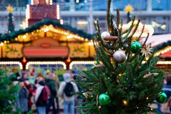 Wintermarkt wordt opnieuw Kerstmarkt in Blankenberge