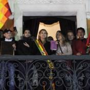 Bolivianen geschokt door comeback van de conservatieve Bijbel
