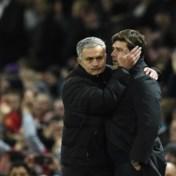 Komst van Mourinho kan bevrijding zijn voor Vertonghen en Alderweireld