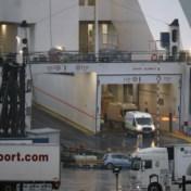 Zestien verstekelingen aangetroffen in Ierse haven