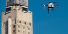 'Minder herrie, goedkoper en complementair met helikopter'