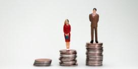 In één op de zes sectoren verdient de vrouw meer