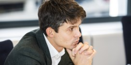 Ruzie tussen minister Dalle en Vlaams Belang over diversiteitsquota VRT