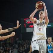 Belgian Cats zitten in tweede pot voor loting olympische kwalificatietoernooien