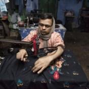 Magere 'jobloze' groei treft jonge natie hard