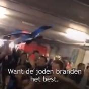 Fans van Club Brugge worden niet vervolgd voor antisemitische gezangen tegen Anderlecht