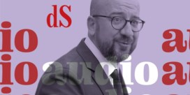 Een blik in de achterkamertjes: hoe Charles Michel Europees president werd