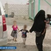 Belgische IS-weduwe krijgt vijf jaar cel