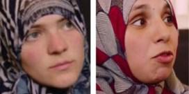 Twee Belgische IS-weduwes opgepakt in Turkije