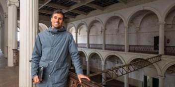 Oude Mechelse Stadsfeestzaal moet schitteren als stadsbioscoop