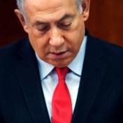 Aangeklaagd wegens omkoping, maar 'Bibi' wil niet wijken