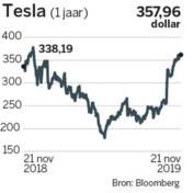 Tesla lanceert een pick-up truck 'recht uit Blade Runner'