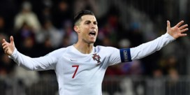 Timothy Castagne zal Cristiano Ronaldo niet tegenkomen met Atalanta