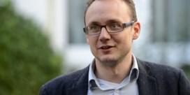 Joachim Pohlmann wordt kabinetschef cultuur bij Jambon