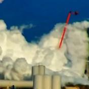 Prototype SpaceX-raket ontploft tijdens druktest