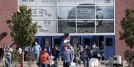 GM beschuldigt Fiat Chrysler van corruptie