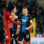 Club Brugge gaat op spaarmodus voorbij Oostende
