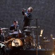 U2 lanceert eerste single in twee jaar