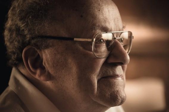 Oud-journalist Gaston Durnez overleden