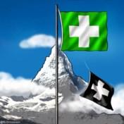 Hou de Zwitsers in de gaten