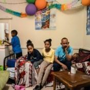 'Uit schaamte durven mannen hun gezin soms niet meer onder ogen te komen'