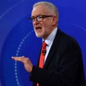 Jeremy Corbyn 'neutraal' bij tweede referendum over Brexit