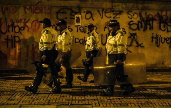 Dodelijk protest in Colombia loopt uit de hand