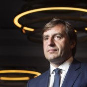 Favoriete ceo van Proximus weigert job