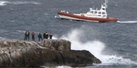 Minstens zeven migranten verdronken nabij Lampedusa