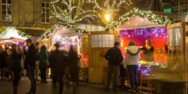 Kind komt om bij ongeval op kerstmarkt in Luxemburg
