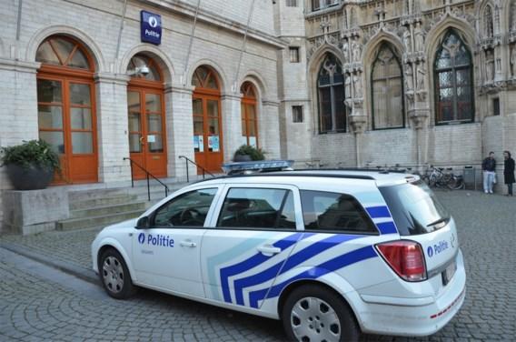 Twintiger lost schot met alarmpistool bij vechtpartij in Leuven