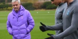 """José Mourinho torpedeert geruchten: """"Zlatan naar Tottenham? Geen kans!"""""""
