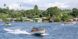 Komt er met Bougainville een nieuw land bij?