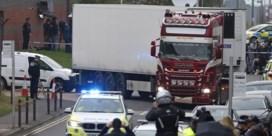 Vrachtwagenchauffeur drama Essex pleit schuldig aan mensensmokkel