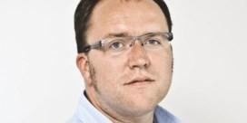 Hoofdredacteur Frank Depoorter verlaat Het Laatste Nieuws
